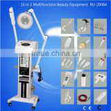 beauty salon equipment in dubai Cynthia RU2008A 16 in 1 facial equipment                                                                         Quality Choice
