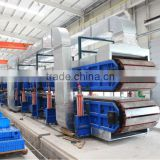 polyurethane sandwich panel machine line/ mgo sandwich panel machine line/ lightweight sandwich wall panel