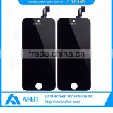 Hot Selling Replacement for iPhone LCD , for iPhone 5C LCD Screen