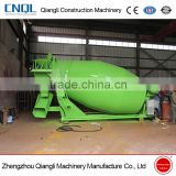 10 cubic meter concrete mixer truck mounted concrete mixer with spare parts for free                                                                         Quality Choice