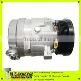 Car Auto Air Conditioning Compressor For Buick Excelle 1.8L Chevrolet Evanda Daewoo Lacetti Nubira 96442926 96450078