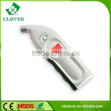 Silver Color Tool Car LCD Display With Tread Depth Measure Digital Tire Pressure Gauge                                                                         Quality Choice