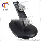 Dual USB charger station for Play Station 4 wireless controller