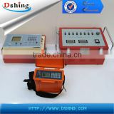 Model DSHF-2 5/10/15kw Metal High Power DC IP Measuring System