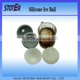 Silicone Ball Cake Molds High Quality Ice Ball Ice Ball Maker