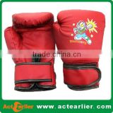 Synthetic leather 6oz 8oz 10oz mini boxing gloves for children