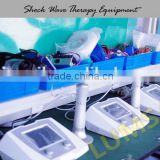 Shockwave Treatment for Heel Pain