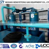 oxygen generator for fish farms