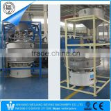 Xinxiang manufacturer powder vibration screen/food additive powder screening machine/powder filter machine