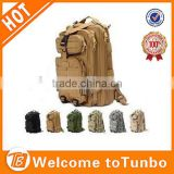Fashion Stylish camel mountain backpack