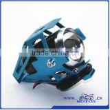 SCL-2015050063 high quality motorcycleparts motorcycle LED headlight