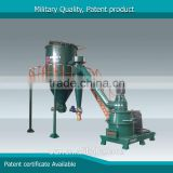 JSDL Patent Grinder impact pulverizer / two even machine impact mill/plastic powder grinder machine