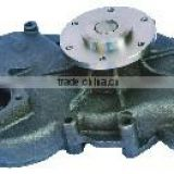 TRUCK engine parts 51065006408 of water pump for MAN TRUCK