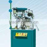 Auto Nylon Slider Mounting Machine/ zipper machine