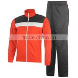 Design new arrival new style branded tracksuits for men