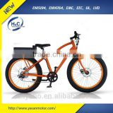 "2016 cheap 26"" 300w electric fat tire bike in china for adults with wholesale price"