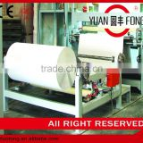 Craft Paper with Phenolic Resin Impregnating Machine