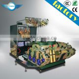 ARC-Blue Eagle Tanks shooting game machine for sale