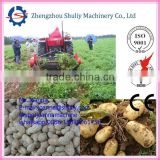 2015 Factory promotion farm machine peanut combine harvester