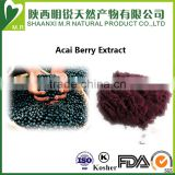 ISO Acai Berry Freeze Dried Powder ,Acai Fruit Extract ,Weight Loss High Quality Acai Berry Extract