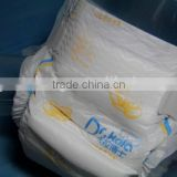 High Quality Disposable Baby Diaper for US/Europe