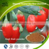 Direct Factory Supply Pure and Organic Ningxia Goji Berry Extract Powder with very Competitive Price