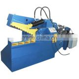HW-100 Heavy Duty Machine Crocodile Metal laser Cutting Machine Scrap Metal Recycling Equipment from China Supplier