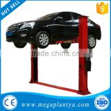 2016 Wholesale High Quality Factory Price Garage Lift Two Post Car Lifts For Sale