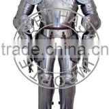 Medieval Knight Armour Suit / Medieval suit of armor / Full suit of armour / Full body armor