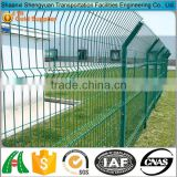 3D models flexible galvanized 6ft garden fence folding