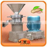 Peanut butter making machine/colloid mill/almond mill for food processing in industry use