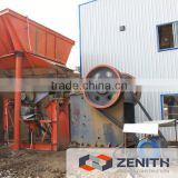 Zenith artificial quartz stone production line for sale with low price