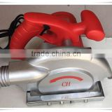 Inquiry about aluminum composite panel grooving and cutting machine