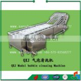 China Vegetable And Fruit Washing Machine/Salad Vegetable Washing Machine