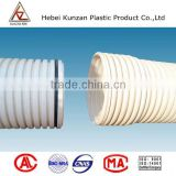 5 inch cheap pvc irrigation pipe