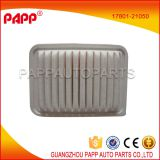 good quality air conditioning filter for toyota corolla yaris  17801-21050