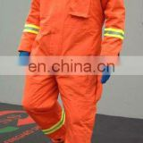 dupont nomex fire fighting coverall