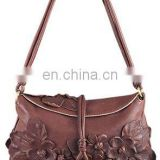 Ladies Leather Handbag Art No: 1392