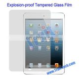 Explosion-proof Tempered Glass Screen Protector for iPad Mini explosion-proof screen film