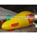 Inflatable PVC balloon/helium balloon/promotional balloon/advertising balloon/cube/sphere/event ball/inflatable PVC blimp