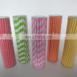 Paper Straws special design paper straws