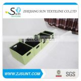 hot selling lunch box with intergrated storage box