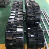 Professional Supply Skid Steer Loder Rubber Track (B320*86C*49)