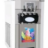 Save Energy Industrial Ice Cream Machine Higher Efficiency