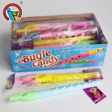 Colorful Flute Toys with Popping Candy