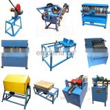 Low Price High Quality Automatic Bamboo Toothpick Making machine Line