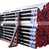 precision with nbk big diameter pipe  tube a106 cold drawn seamless steel pipe