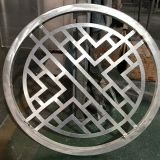Beautiful Grill Aluminium Window Aluminum Square Tube Welding Factory Processing Grill Window