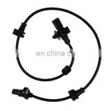 Rear Right  ABS Wheel Speed Sensor 57470-SNA-003 Fits For Honda Civic 2006-2011 57470SNA003  ALS998