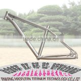 HOT SALE!!! 29er MTB frame, china MTB suspension titanium frame 29er, china mountain bike frame 29er